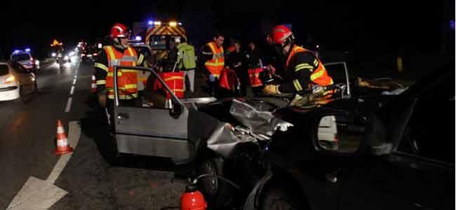 sécurité routière 2013