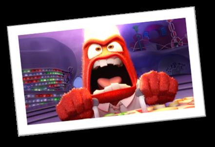 Cerveau limbique : la colère